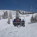 長野で子供リフトが無料になるスキー場はどこ?
