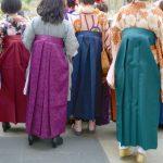 卒業式の袴はブーツで!長さやヒールの高さはどのくらいがいいの?